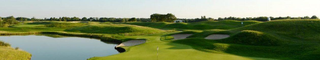 golf club plessis robinson le golf sur tous les golfs. Black Bedroom Furniture Sets. Home Design Ideas