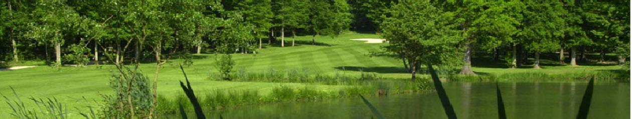 Golf Club Plessis Robinson