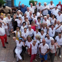 Photo groupe Estepona