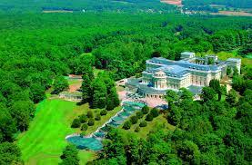 Exclusiv Golf NGF Chateau de Rochefort